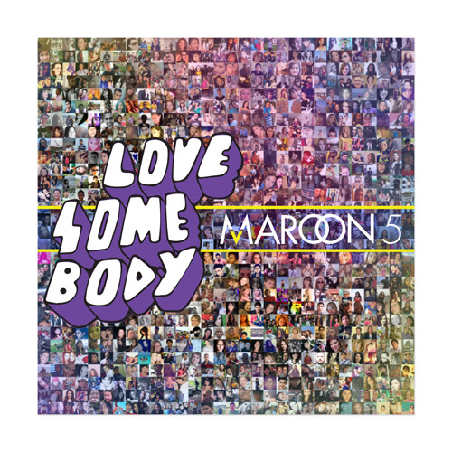 Love Somebody Song Lyrics