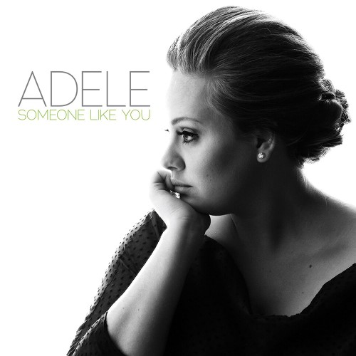 Someone Like You Song Lyrics