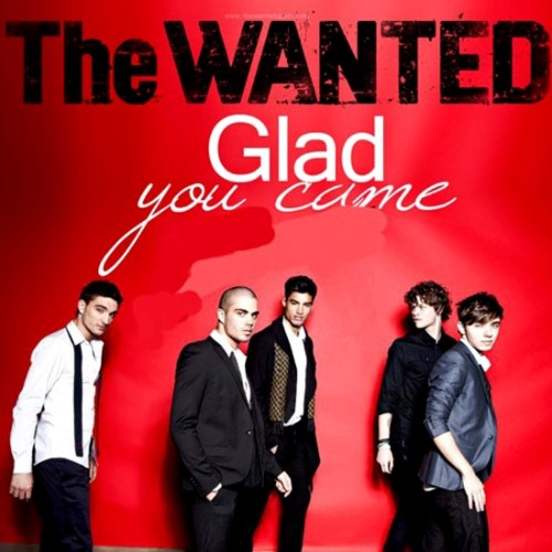 Glad You Came Song Lyrics