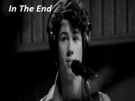In The End Song Lyrics